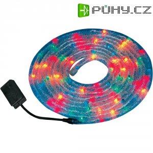 Světelná hadice s běžícím světlem GEV LRG 20856, 7 m, barevná
