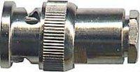BNC konektor 5mm šroubovací (RG58)