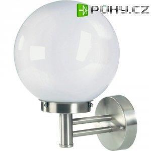 Venkovní nástěnné svítidlo, E27, 60 W