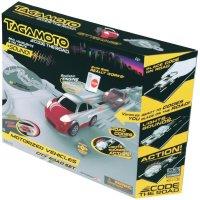 Sada autíčka a dráhy Tagamoto City Road Set