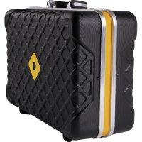 Servisní kufr Bernstein Elektronik PC-Contact 6100, 460 x 170 x 350 mm, 6115
