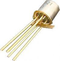 KF522 P MOS vf 40V/0,05A 0,2W Rds=max.150ohm TO72
