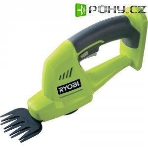 Akumulátorové nůžky na živý plot/trávník Ryobi OGS1821, 5133000732, 18 V