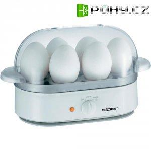 Vařič vajec Cloer 6091, bílá