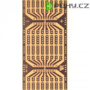 Laboratorní deska WR Rademacher VK C-911-HP, 110 x 80 1,5 mm, HP