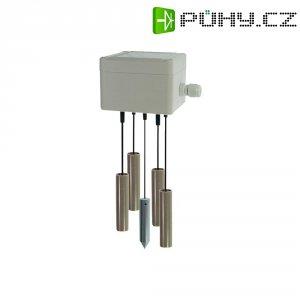 Pětinásobné kmitavé elektrody pro regulaci úrovně B+B Thermo-Technik Pětinásobná výkyvná elektroda200cm