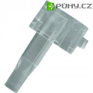 Světlovod LEAD-14PCW, 90°, 16 mm x 8.6 mm