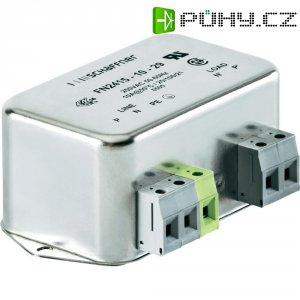 Odrušovací filtr Schaffner FN2415-10-29, IP20, 250 V/AC, 10 A