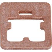Těsnění Binder 16-8107-001, červené