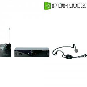 Bezdrátový mikrofon AKG PW45 Sport