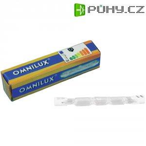 Žárovka halogenová Omnilux, 78 mm, R7S, 230V/80W