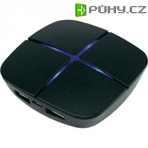 Mobilní akumulátor Powerbank Voltcraft LiPo 5200 mAh
