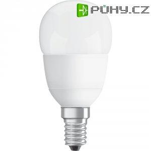 LED žárovka Osram, E14, 6 W, 230 V, 89 mm, stmívatelná, teplá bílá