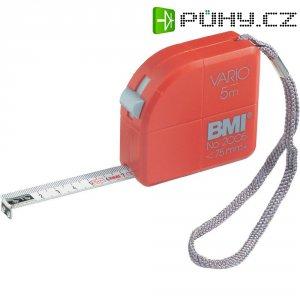 Kapesní metr BMI 401541010, 5 m, plast