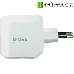 WiFi repeater D-Link DAP-1320/E, 300 MBit/s, 2.4 GHz