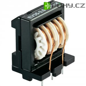 Odrušovací filtr Schaffner EV24-0,5-02-44M, 250 V/AC, 0,5 A