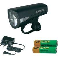 Přední světlo pro jízdní kola Cateye HL-EL 340 GRC