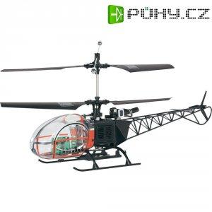 RC vrtulník Reely Lama 5.2 + 2x akupack RtF