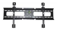 """Držák na LED/LCD/Plazma TV T0048A 37-63"""" (černý)"""