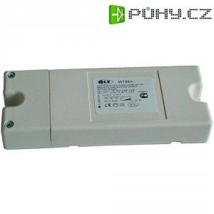 Elektronický transformátor plochý, W105, 20 - 105 VA, 230 V ⇔ 11,5 V, bílá