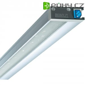 Nástěnné LED svítidlo Regiolux, 16700302185, 8 W, IP20, bílá