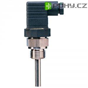 Šroubovací odporový teploměr se zástrčkou Jumo VIBROtemp 104-26/000, 150 mm