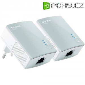 Nano Powerline adaptér TP-LINK TL-PA4010KIT AV500