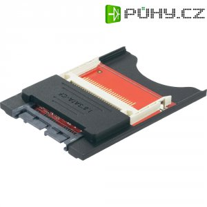 "Konvertor Compactflash na 4,6 cm (1,8\"") Micro-SATA"
