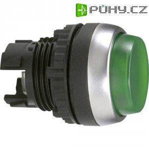 Tlačítko BACO BAL21AK20 (224012), 22,3 mm, zelená