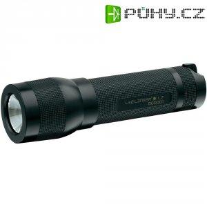 Kapesní LED svítilna LED Lenser L7, 7058, černá