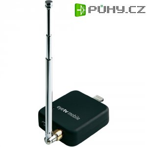 DVB-T USB tuner ELGATO EYE TV mobile pro iPad a iPhone