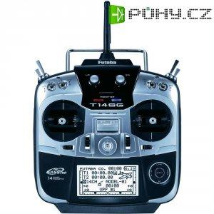 RC souprava palcová Futaba T14SG-R7008SB, 2,4 GHz FASSTest, 14 kanálů