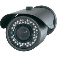 Venkovní kamera 600 TVL, 8,5 mm CMOS, 12 V/DC, 12 mm