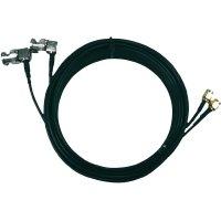 Dvojitý kabel pro antény LTE MIMO