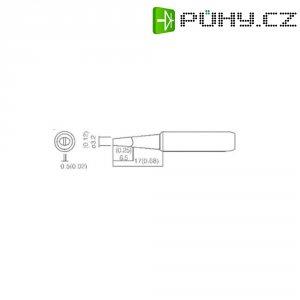 Náhradní hrot T-3,2D pro pájecí stanice Toolcraft ST50-A/ST80-A/ST50-D/ST80-D