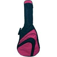 Pouzdro na westernovou kytaru Gig Bag GB 350, červená
