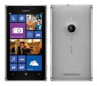 Nokia Lumia 925 Grey - CZ distribuce