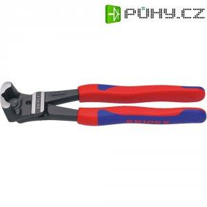 Čelní pákové štípací kleště na čepy Knipex 61 02 200, 200 mm