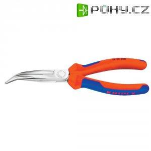 Půlkulaté kleště s břity Knipex 26 25 200, 200 mm