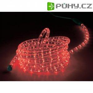 Světelná hadice Pen Light Mc Crypt, 5 m, červená