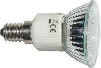 Žárovka LED E14 JDR, bílá, 230V/2W DOPRODEJ