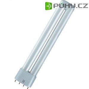 Úsporná zářivka Osram, 2G11, 18 W, 217 mm, teplá bílá