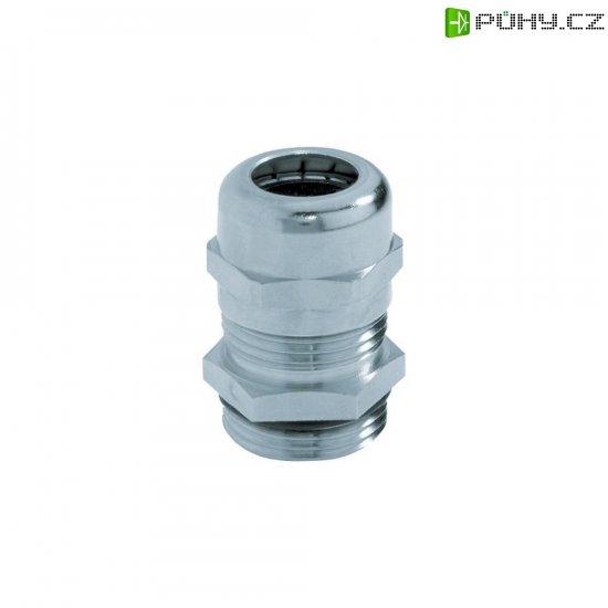 Kabelová průchodka LappKabel Skintop® MS PG16, 52015740, PG16, mosaz - Kliknutím na obrázek zavřete
