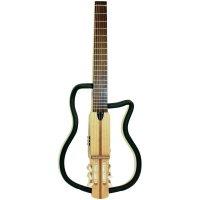 Westernová silent kytara Tenayo SW-301, velikost 4/4