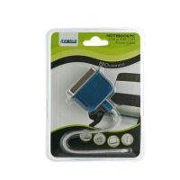 4World Adaptér USB na LPT Centronics 36pin
