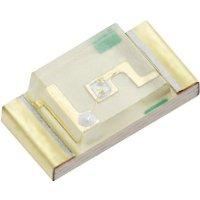 SMD LED Kingbright, KP-3216SECK, 20 mA, 2,1 V, 120 °, 180 mcd, oranžová