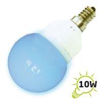 Žárovka LED B60 E14/230V (15x) - modrá