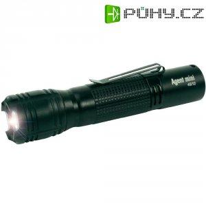Kapesní LED svítilna Ansmann Agent mini, 1600-0033, 1 W
