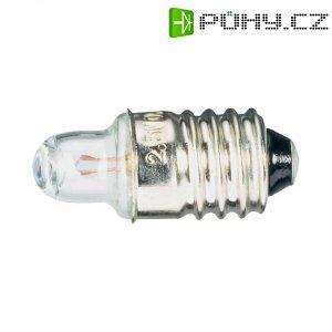 Náhradní žárovka do kapesní svítilny Barthelme, E10, 2,5 V /0,75 W/300 mA