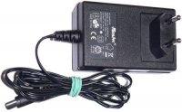 Napáječ, síťový adaptér Foxlink 12V/2,4A prasklá izolace, funkční